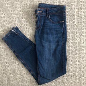 Zara Basic Skinny Jean